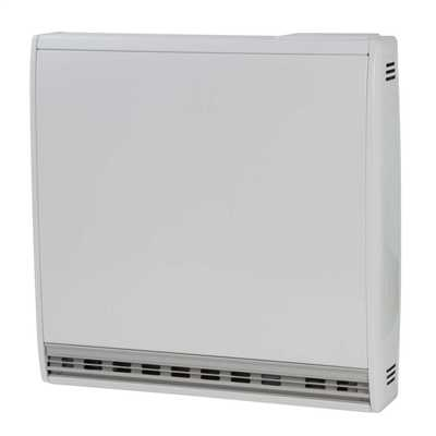 500W Dynamic Quantum Heater White