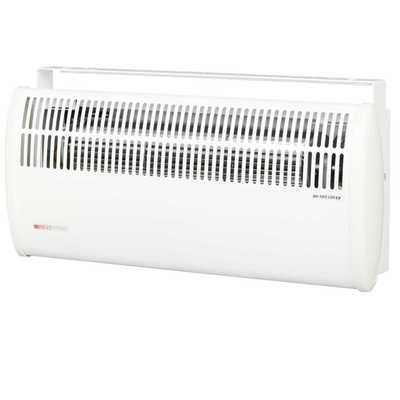 Heatstore 3kW High Level Wireless Fan