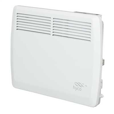 1kW Accona Panel Heater with Timer