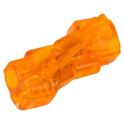 SpliceLine In-Line  Wire Connector Orange (Pack of 10)
