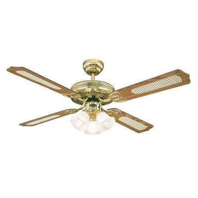 Ceiling Sweep Fans