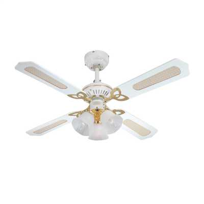 Decorative Sweep Fans