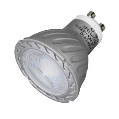 LED GU10's Dimmable