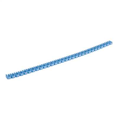 CAB 3® Cable Markers 1.5 to 2.5mm² Blue 6 (Pack of 1200)