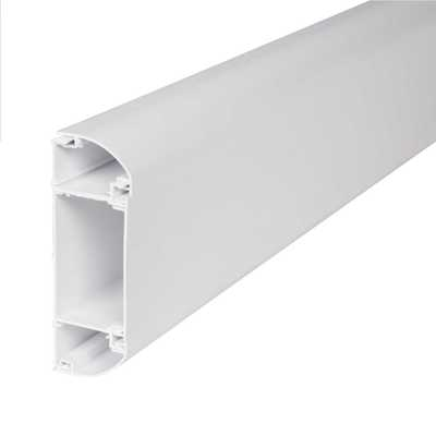 PVC Dado / Skirting Trunking