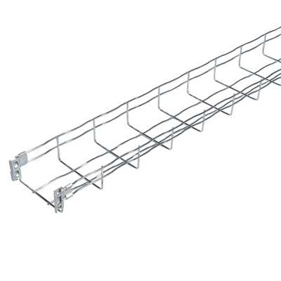 Steel Basket Tray Accessories