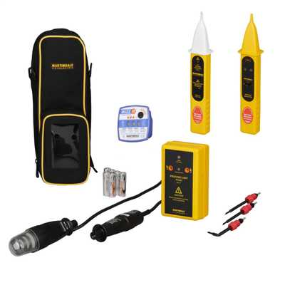 Electricians Test Meter Kit