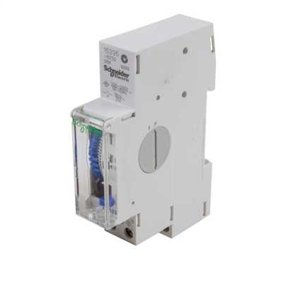 230V AC 16A 24 Hour Analogue Time Switch
