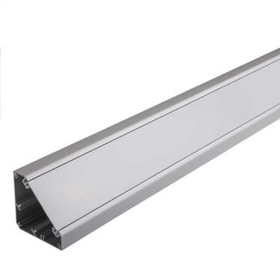 Aluminium Bench Trunking