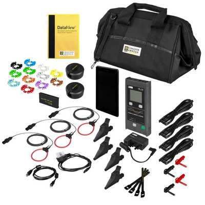 Electricians Test Meter Kits