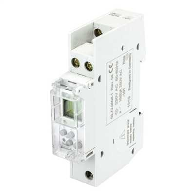 Din Rail Time Switches