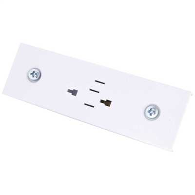3 Pin Lighting Trunking Connector