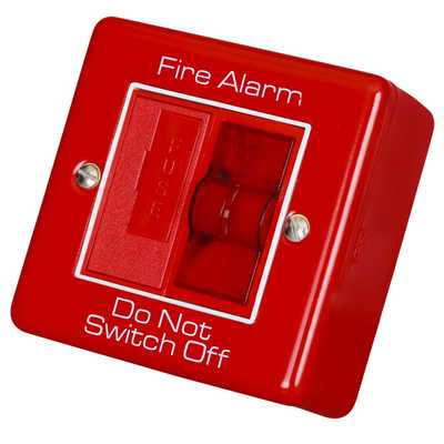 2 Wire Fire Alarm Systems