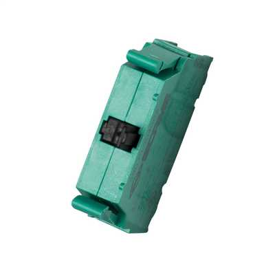 Plastic IP65 Isolators