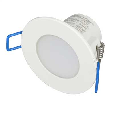 LED Non Fire Rated Downlights