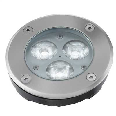 LED Pathway Light + Wall Bracket IP67