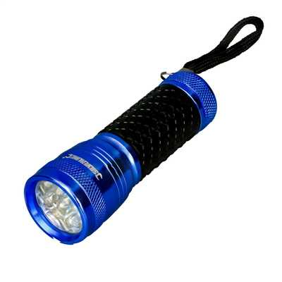 3 x AAA LED Torch (Pack of 12)