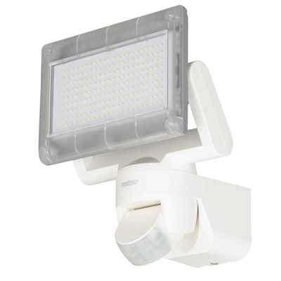 14.8W XLED Home 1 PIR Floodlight White