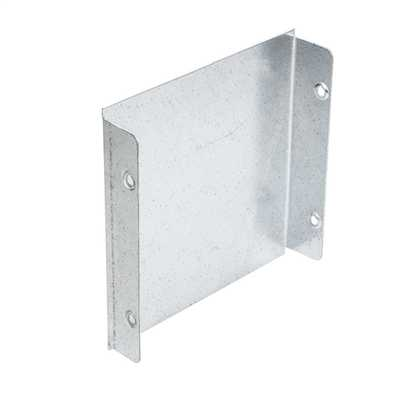 150mm x 150mm Stop End for Trunking (Sold in 1's)