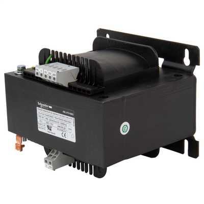 230V or 400V Input to 115V Output 1000VA SP Safety Transformer