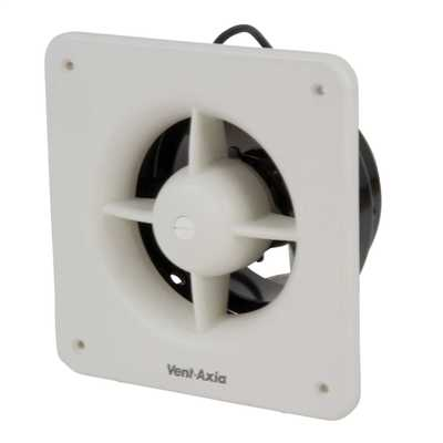 "S6PL 150mm 6"" Standard Panel Fan"