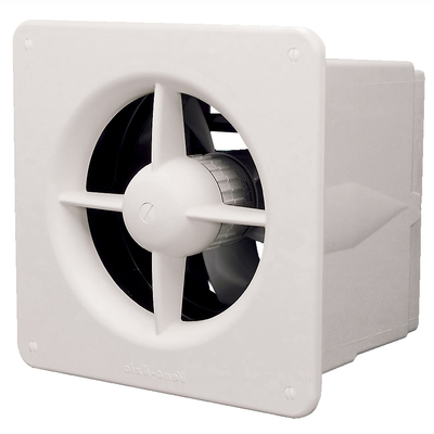 "S6WL 150mm 6"" Standard Wall Fan"