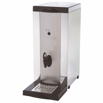 20 Litre 3kW Push Button Counter Top Autofill Water Boiler Stainless Steel
