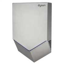 1.6kW Airblade V Hand Dryer Sprayed Nickel