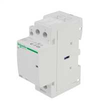 40A 2 Pole 2 Normally Open Contactor 230V