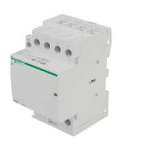 40A 4 Pole 4 Normally Open Contactor 230V