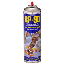 RP 90 Aerosol Rapid Penetrating Oil 500ml