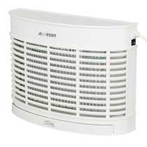 40W Low Energy Insect Killer White