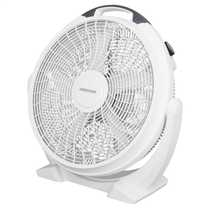 "20"" Air Circulator White"