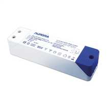 10W 12V DC Non-Dimmable Constant Voltage LED Driver Blue