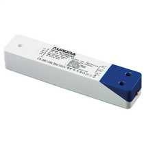 1-25W 24V DC Non-Dimmable Constant Voltage LED Driver Blue