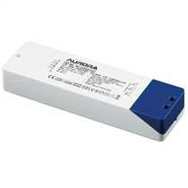 1-50W 12V DC Non-Dimmable Constant Voltage LED Driver Blue