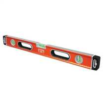 24 Inch (600mm) Magnetic Aluminium Spirit Level