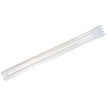 36W 4 Pin BLL 827 Compact Fluorescent Lamp Warm White 2700K