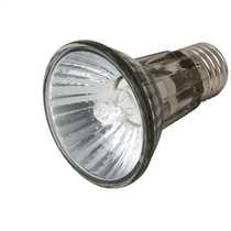50W R64 PAR 20 Reflector Flood Lamp Clear