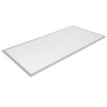 72W 1200mm x 600mm Arial LED Panel Aluminium Trim