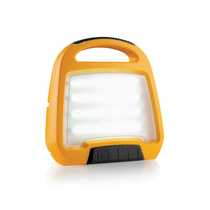 V2 110V 12.5W LED Rechargeable Floor Light