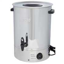 30 Litre Manual Fill Water Boiler