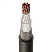 1.5mm² 12 Core PVC SWA XLPE Armoured Cable (Cut Length Sold By The Mtr)