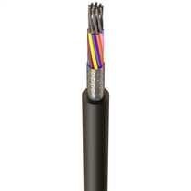 0.22mm² 12 Core Defence Standard Cable (Cut Length Sold By The Mtr)