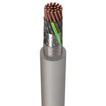 0.75mm² 25 Core CY Control Flexible Cable (Cut Length Sold By The Mtr)