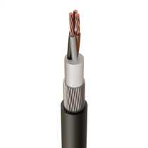 50mm² 3 Core LSF SWA XLPE Armoured Cable (Cut Length Sold By The Mtr)