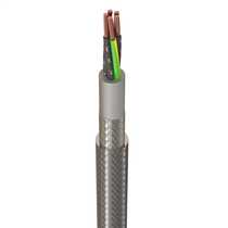 0.75mm² 5 Core SY Control Flexible Cable (Cut Length Sold By The Mtr)