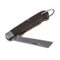 "Pocket Knife 2-1/4"" Carbon Steel Coping Blade"