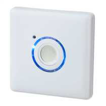 Touch Timer 2 Wire White