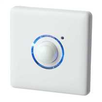 PIR Timer 2 Wire White